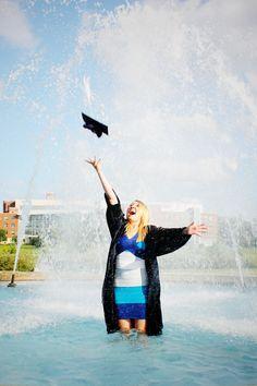 Penn State Grad Shoot 2015