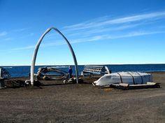 Barrow, AK -Planned Summer 2012