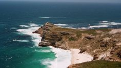 Bartholomeu Dias found the southern tip of Africa. It became known as the Cape of Good Hope.