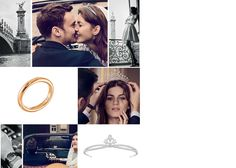 Spring is Chaumet: 2016 Bridal Collection
