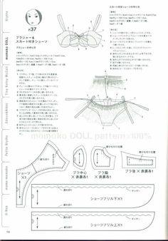 momoko pattern