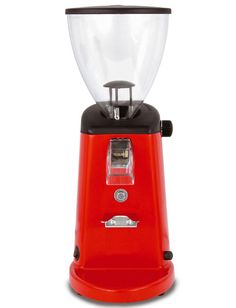 Ascaso i-1 Coffee Grinder!  http://www.redcandy.co.uk/product-ascaso-i-1-colour-grinder-red.php