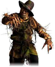 Spookywoods Haunted Attraction: Archdale, NC. Houses, a tram, a midway, and a corn maze: all haunted.