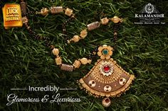 Best Gold, Diamond & Platinum Jewellery Showroom Brands in India Antique Jewellery Designs, Gold Jewellery Design, Gold Mangalsutra Designs, Gold Jewelry Simple, Silver Earrings, Silver Jewelry, Gold Necklace, Shops, Gold Pendant Necklace