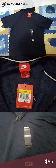 women hoodie brand new Nike  Tops Sweatshirts & Hoodies