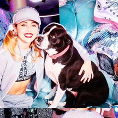 my #ConverseXMiley @Converse collection is out NOW! Converse.com to get em!!!