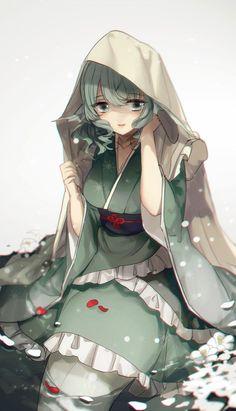 ノ間(@mdmici)さん | Twitterの画像/動画 Manga Girl, Anime Art Girl, Anime Manga, Anime Girls, Character Inspiration, Character Art, Character Design, Mythical Sea Creatures, Touhou Anime