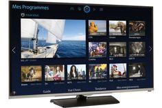 Téléviseur Webdistrib promo TV LED SAMSUNG UE32H5000 100Hz CMR FULL HD (82 cm) prix promo Webdistrib 319.00 € TTC - #Webdistrib