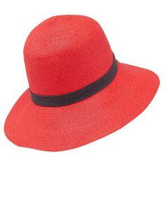 Bimba http://www.marie-claire.es/moda/accesorios/fotos/sombreros-de-verano-para-cabezas-con-estilo/bimba-lola6