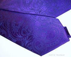 Skull Necktie  Custom Colors Original Art Work by RokGear on Etsy, $28.00