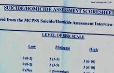 """A 5 year old public school girl draws what looks like a gun, and is immediately forced to sign a """"suicide/homicide"""" contract stating she won't kill herself or anyone else. A 5 YEAR OLD??? Is this what life has become in Obama's America? http://www.nowtheendbegins.com/blog/?p=27130"""