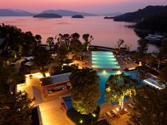 Qiandao Lake (Chunan) InterContinental One Thousand Island Lake Resort China, Asia InterContinental One Thousand Island Lake Resort is conveniently located in the popular Qiandao Lake area. The hotel offers guests a range of services and amenities designed to provide comfort and convenience. Free Wi-Fi in all rooms, 24-hour front desk, facilities for disabled guests, express check-in/check-out, luggage storage are there for guest's enjoyment. Some of the well-appointed guestro...
