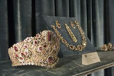Crown Jewels of Bavaria