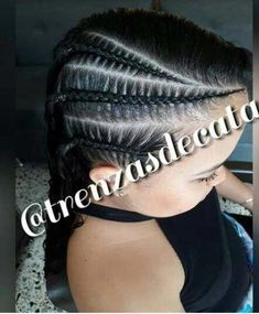 Hairstyles corto suelto 60 trendy ideas hairstyles 30 stylish medium layered hairstyle ideas for you to try Curly Hair With Bangs, Black Curly Hair, Short Curly Hair, Curly Hair Styles, Natural Hair Styles, Lil Girl Hairstyles, Hairstyles With Bangs, Pretty Hairstyles, Straight Hairstyles