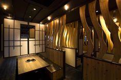 焼肉酒房 やきまる 鏡島店 by Hiroki Nishiguchi
