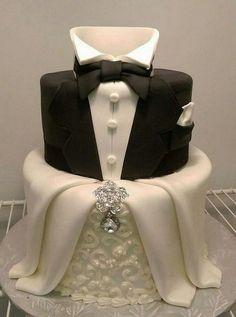 Torte wedding cakes cakes elegant cakes rustic cakes simple cakes unique cakes with flowers Elegant Wedding Cakes, Elegant Cakes, Beautiful Wedding Cakes, Wedding Cake Designs, Beautiful Cakes, Amazing Cakes, Cake Wedding, Wedding Cake Vintage, Wedding Ideas