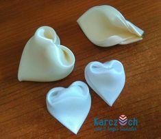 Kanzashi #14 - Heart Petal Second video