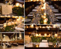Hart House Winter Wedding • Meaghan and Adam • Toronto Wedding Photography
