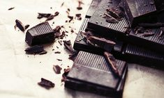 Eating chocolate may prevent a heart attack | Daily Mail Online