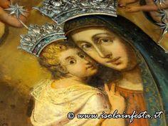 Santa Maria della Consolazione Termini Imerese a Palermo