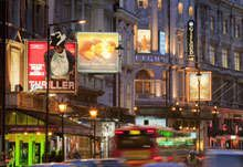 Discount theatre tickets   TKTS- Link for London