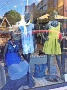 Window Displays, Windows, Shop, Fashion, Store Windows, Moda, Shop Displays, Window, Fasion