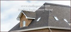 Understanding Roofing Replacement Project ** Click image to read more details. Asphalt Roof, Asphalt Shingles, Cedar Shingles, Roof Edge, Ice Dams, Roofing Options, Composition Shingles, Residential Roofing, Living Roofs