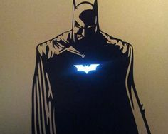 MacBook Pro Cover - Batman