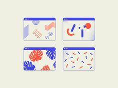 Tiny pattern thing vol. 2