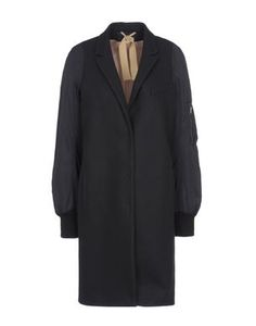 Coat Women's - N° 21. only 1200.. ;) good collar. length: mid-thigh