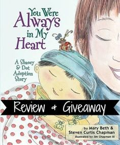 Satisfaction Through Christ: You Were Always in My Heart {Review & #Giveaway}