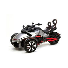 Corbin Introduces Dual Touring Saddle for Can-Am Spyder F3 featuring polyvore