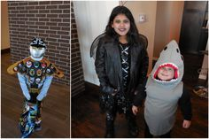 #Congratulations to Glenn Gomiak, Samantha Wills, and Rahul Korpe! Your names were picked for our #Halloween Drawing! Stop by the 98 Office for your prize!   And thanks to EVERYONE who stopped by for treats in their costumes, here were some of our favs!