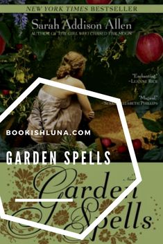 An honest review of Garden Spells by Sarah Addison Allen.
