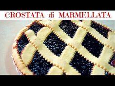 CROSTATA DI MARMELLATA SEMPLICE FATTA IN CASA DA BENEDETTA - http://timechambermarketing.com/uncategorized/crostata-di-marmellata-semplice-fatta-in-casa-da-benedetta/
