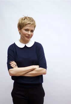 Michelle Williams (actress)