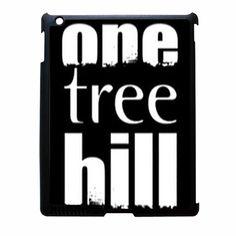 One Tree Hill iPad 2 Case