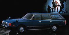Mazda Luce Wagon (LA4) '1979–????