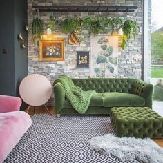 Decorate Your Living Room With These 14 Inspiring Wall Ideas - Interior Fun : Decorate Your Living Room With These Inspiring Wall Ideas - Rustic Brick Wall Rawson Homes, Fresh Living Room, House Essentials, Black Decor, Living Room Inspiration, Living Room Interior, Home Decor Items, Diy Wall, Indoor