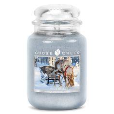Jingle Bells ~ Goose Creek Candles