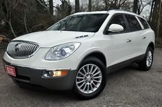 2010 Buick Enclave #1stChoiceAutoSales #NewportNews #VA #Virginia #UsedCars #Dealership #Cars #Trucks #SUVs