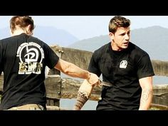KRAV MAGA TRAINING • How to survive a Knife attack (part 2) - YouTube