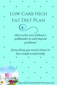 Low Carb diet plan that works for people with hypothyoidism<br>#keto #lowcarb #health #thyroidi<br>#gethealthy #loseweight<br>