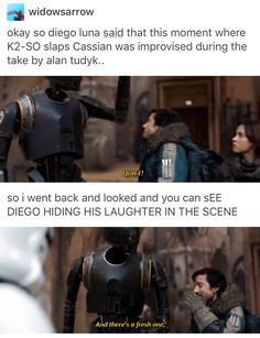 b5b6938f8cc2078cf343f6617ecf09f4 rogue one funny tumblr star wars rogue one funny i know \
