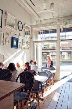 Flintcreek Seattle 8421 Greenwood Ave Voted S Best Restaurant 2017 Meat Forward Ballard Spots In 2018 Pinterest And