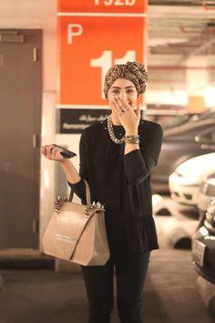 Asia turban, Turban fashion in many looks http://www.justtrendygirls.com/turban-fashion-in-many-looks/