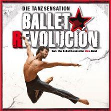 Ballet Revolución // 29.01.2018 - 22.04.2018