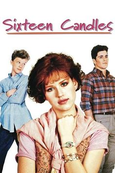 yet another brat pack flick.