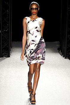 Talbot Runhof 탈보트 런호프 : Spring/Summer 2011 Paris