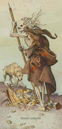 Dürer Tarot